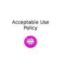 Acceptable Use Policy