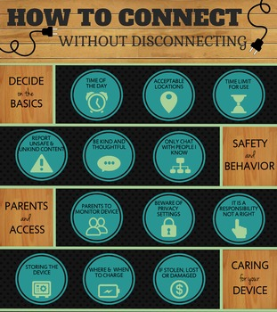 How to Connect without Disconnecting: An Acceptable Use Policy for Parents