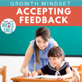 Accepting Feedback | Growth Mindset Series 6