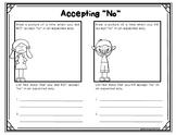 "Accepting ""No"""