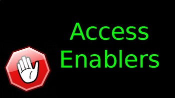 Access Enabler