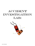 Accident Investigation Lab for Trig Students