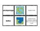 Accidentes geográficos/Landforms in Spanish