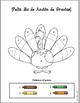 Acción de gracias   Thanksgiving