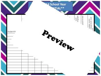 Accommodations Matrix for Students in Special Education