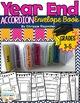 Accordion Envelope BUNDLE: Start & Finish!