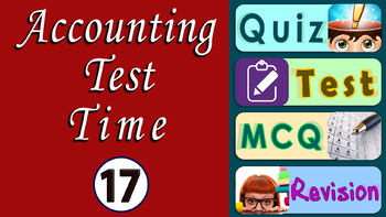 Accounting Principles & Conventions | Quiz | Test | Accountancy