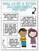 Accountability Partner Posters