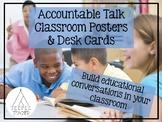 Accountability Talk Signs