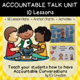 Accountable Talk Unit