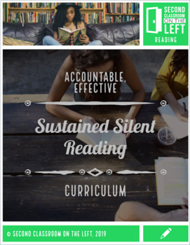 Accountable, Effective Silent Sustained Reading Curriculum