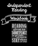 Accountable Independent Reading WORKBOOK