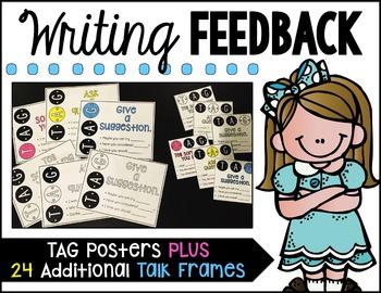 Writing Feedback - TAG