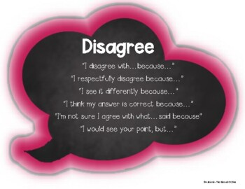 Accountable Talk