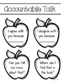 Accountable Talk Basics