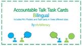 CCSS ACCOUNTABLE TALK STEMS-Bilingual