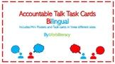 Accountable Talk-Bilingual-Red/Blue Version