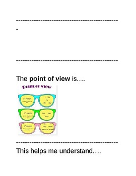 Accountable Talk Cards-