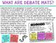Accountable Talk Debate Mats Kid Related Topics CLASS DISC