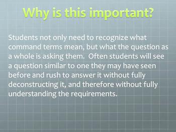 Accountable Talk: Deconstructing the Question