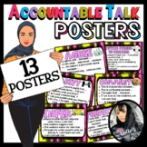 Accountable Talk POSTERS (13)