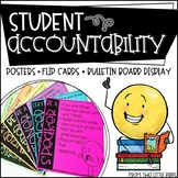 Accountable Talk: Posters, Thinking Stems, Bulletin Board Display