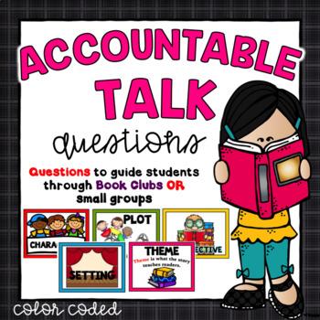 Accountable Talk Questions- Editable