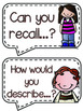 Accountable Talk Stems for Math & Literacy (V.2) Aligned t