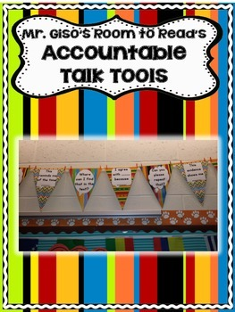 Accountable Talk Tools
