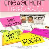 Accountable Talk-Accountable Talk Stems-Student Engagement