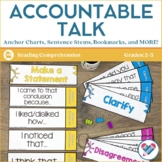 Accountable Talk for Group Discussions