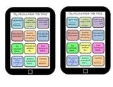 Accountable Talk iPad