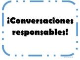 Accountable Talk in Spanish/ Conversaciones responsables