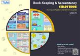 Accounting Chart Book - Basics of Book Keeping and Accountancy