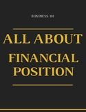 Accounting - Financial Position