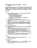 Accounting Grade 11- Culminating Activity