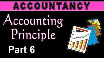 Accounting Period | 10 Accounting Principles | Accountancy
