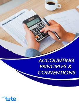 Checking Accounts | Accounting Principles & Conventions - Assessment & Worksheet