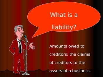 Accounting- Review of Accounting Equation & Rules of Debit & Credit