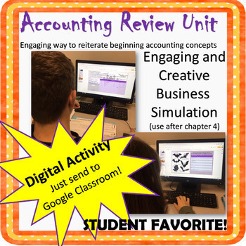 Accounting Simulation for HALLOWEEN! General Journal Approach
