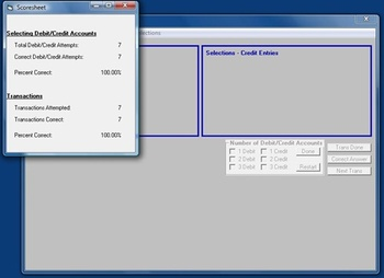 Accounting Transactions Full Version