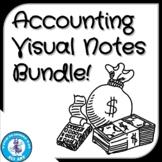 Accounting Visual Notes BUNDLE!