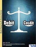 Checking Accounts   Debit & Credit