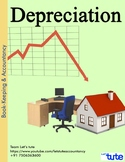 Checking Accounts   Depreciation   Assessments and Worksheets