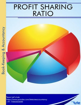 Checking Accounts | Profit Sharing Ratio | Partnership