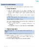 Checking Accounts   Valuation of goodwill   Assessment and worksheet