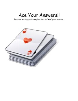 Ace Your Answers