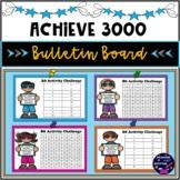 Achieve 3000 Inspired Bulletin Board