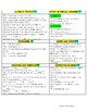 Achieve 3000 Question Types with Stems