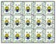 Achievement Cards  English to Tarjetas de logros (Brag Tags en español)